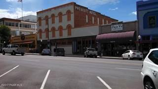 Comm/Ind for sale in 130 N Cortez Street, Prescott, AZ, 86301