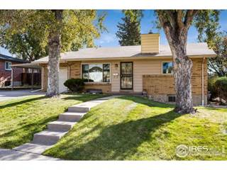 Single Family for sale in 2824 S Winona Ct, Denver, CO, 80236