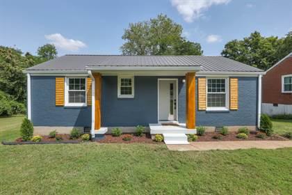 Residential for sale in 142 Dodge Dr, Nashville, TN, 37210