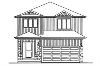 Residential Property for sale in Lot #4 Fortissimo Drive, Hamilton, Ontario