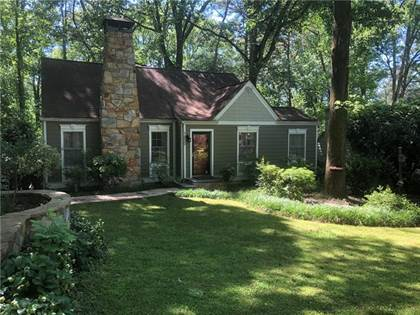 Residential Property for rent in 1850 Ardmore Road NW, Atlanta, GA, 30309