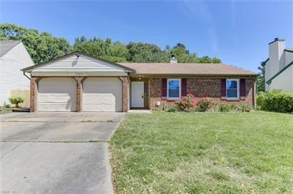 Residential Property for sale in 3008 Glastonbury Drive, Virginia Beach, VA, 23453
