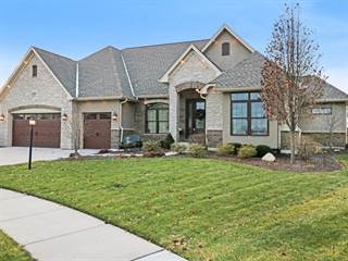 Single Family for sale in 26316 Cameron Court, Plainfield, IL, 60585