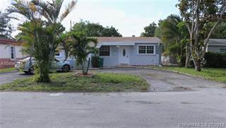 Single Family en venta en 3120 SW 66th Ave, Miramar, FL, 33023