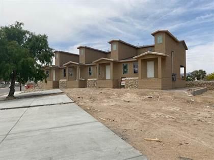 Multifamily for sale in 6805 Esteban Ln Lane, El Paso, TX, 79905