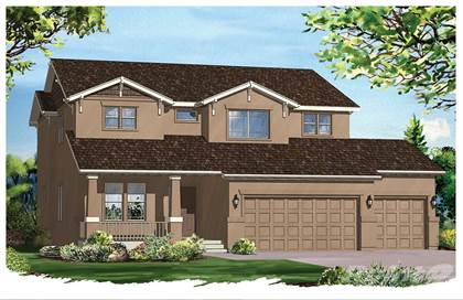 Singlefamily for sale in 1110 Kelso Place, Colorado Springs, CO, 80924