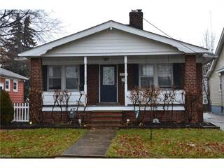 Single Family for sale in 3020 Lucerne Ave, Parma, OH, 44134