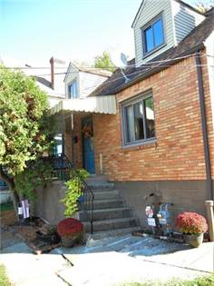 Residential Property for sale in 2015 Plainview Ave, Brookline, PA, 15226