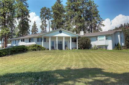 Agriculture for sale in 720 Curtis Road,, Kelowna, British Columbia, V1V2C9