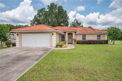 Residential for sale in 4325 E Commercial Lane, Inverness, FL, 34453