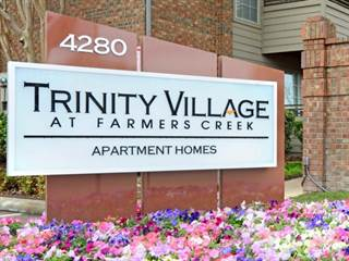 Apartment for rent in Trinity Village Apartments, Addison, TX, 75001