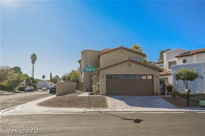 Residential Property for sale in 6641 Telegraph Road, Las Vegas, NV, 89108
