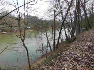 Land for sale in 0 Riverside Drive, Fairmont, WV, 26554