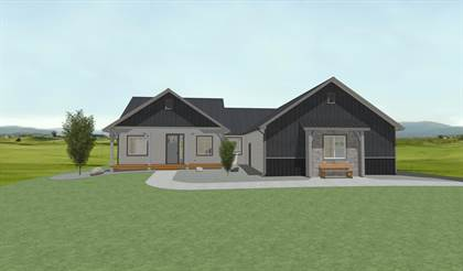 Residential Property for sale in 612 Md Circle, Hamilton, MT, 59840