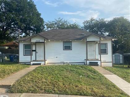 Residential for sale in 3544 Terrell Street, Dallas, TX, 75223