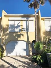 Townhouse for sale in 4018 Gulf Blvd., South Padre Island, TX, 78597