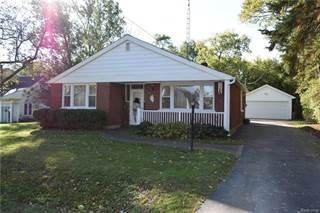 Single Family for sale in 1220 HOWARD Street, Greater Burton, MI, 48458