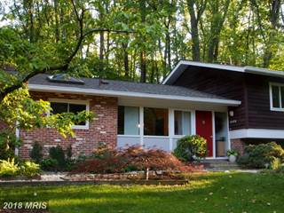 Single Family for sale in 8408 PECK PL, Bethesda, MD, 20817