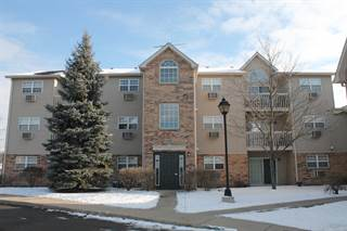 Condo for sale in 1545 West Crystal Rock Court 3C, Round Lake Beach, IL, 60073
