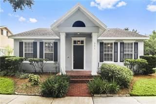 Single Family for sale in 331 HILLSIDE AVENUE, Orlando, FL, 32803
