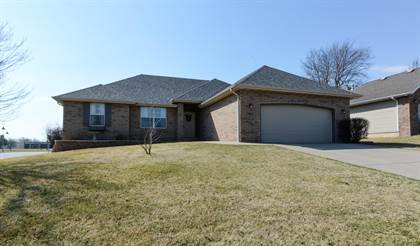 Residential Property for sale in 784 East Roubidoux Street, Nixa, MO, 65714