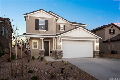 Residential Property for sale in 37500 Butternut Lane, Palmdale, CA, 93551