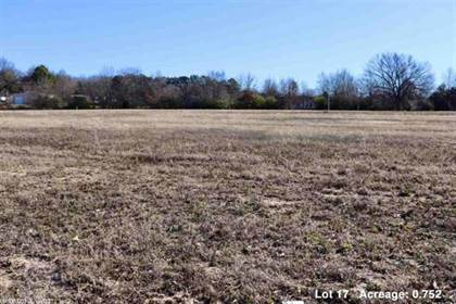 Lots And Land for sale in 5620 Bachelors Gulch, Jonesboro, AR, 72404