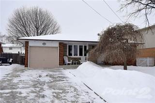 Residential Property for sale in 40 Burrwood Drive, Hamilton, Ontario, L9C 3T1