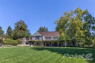 Single Family for sale in 176 Harcross Road , Woodside, CA, 94062