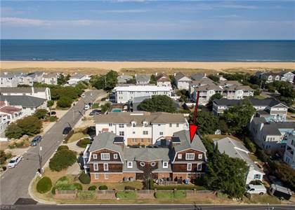 Residential Property for sale in 138 66th Street, Virginia Beach, VA, 23451