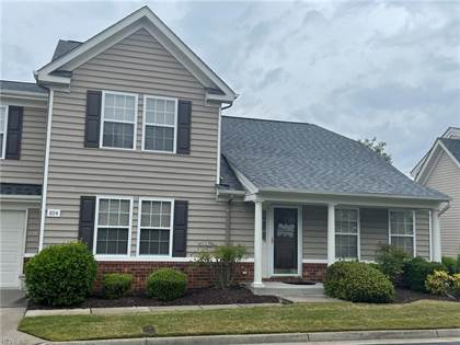 Residential Property for sale in 804 Monroe Court, Chesapeake, VA, 23320