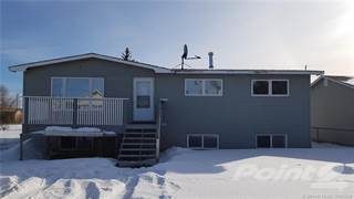 Residential Property for sale in 409 E 2 Street NE, Manning, Alberta