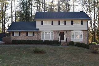 Single Family for rent in 4697 Devonshire Road, Dunwoody, GA, 30338
