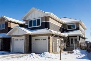 Single Family for sale in 1503 CUNNINGHAM CA SW, Edmonton, Alberta, T6W0Y3