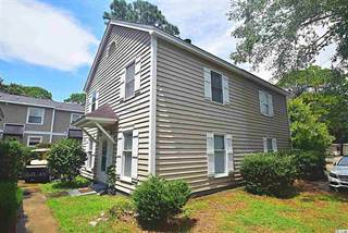 Townhouse for sale in 515 35th Ave N 2, Myrtle Beach, SC, 29577