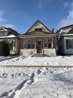 Single Family for sale in 132 Collegiate ST, Winnipeg, Manitoba, R3J1T8