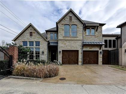 Residential Property for sale in 9130 Cochran Bluff Lane, Dallas, TX, 75220