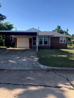 Residential Property for sale in 3905 NW 33rd Street, Oklahoma City, OK, 73112