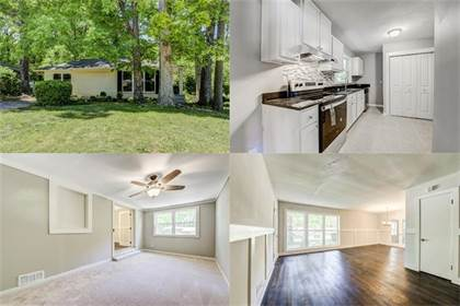 Residential for sale in 1957 Cindy Drive, Decatur, GA, 30032