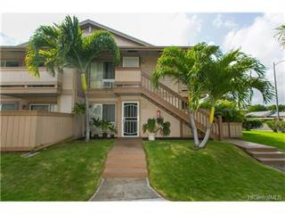 Townhouse for sale in 91-1064 Mikohu Street 3A, Ewa Gentry, HI, 96706