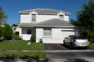 Photo of 18545 NW 18th Street, Pembroke Pines, FL