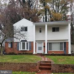 Single Family for sale in 7224 KIPLING PARKWAY, District Heights, MD, 20747