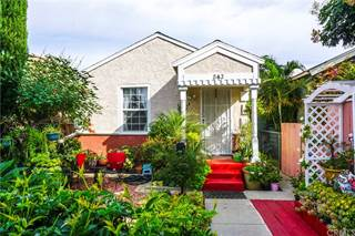 Single Family for sale in 343 E 59th, Long Beach, CA, 90805