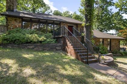 Single-Family Home for sale in 10502 S Quebec Ave. , Tulsa, OK, 74137