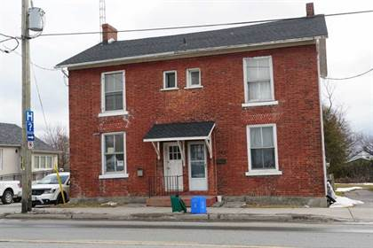 Multifamily for sale in 167 & 169 King St E, Bowmanville, Ontario, L1C 1N9