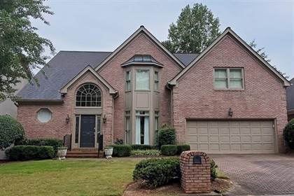 Residential Property for sale in 115 Grosvenor Place, Sandy Springs, GA, 30328