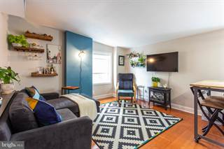 Condo for sale in 1504 MOUNT VERNON STREET 3, Philadelphia, PA, 19130