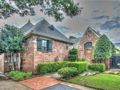 Residential Property for sale in 7738 E 102nd Street, Tulsa, OK, 74133
