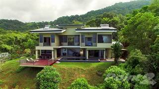 Residential Property for sale in Luxury Ocean View Escaleras Home By the Beach In Dominical, Escaleras, Puntarenas