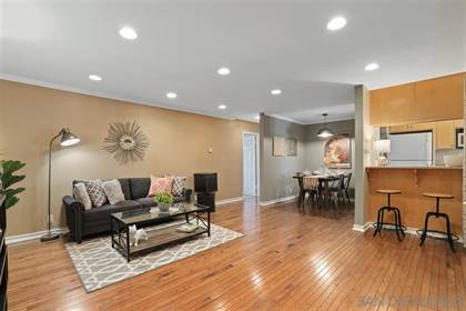 Residential for sale in 4625 Texas St 3, San Diego, CA, 92116